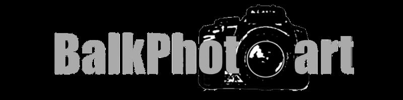 Logo Balkphotoart